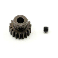 .8 MODULE 17 T EXTRA HARD 5MM SHAFT - RRP8717