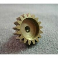 32DP PINION 20 TOOTH PINION GEAR - 3MM SHAFT - RW3220
