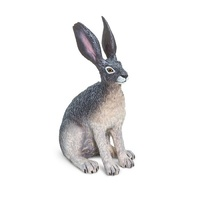 Safari Ltd American Desert Hare N.American Wildlife