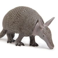 Safari Ltd Armadillo Incredible Creatures