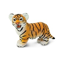 Safari Ltd Bengal Tiger Cub Wild SafariWildlife