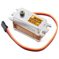 "Savox SB-2261MG ""High Speed"" Low Profile Brushless Steel Gear Digital Servo"