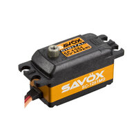 "Savox SC1251MG Low Profile Digital ""High Speed"" Metal Gear Servo"