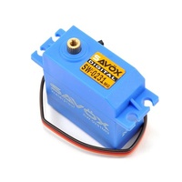 "Savox SW-0231MG ""Tall"" Waterproof Metal Gear Digital Servo"