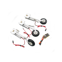 Sebart Mini Avanti Aluminium Electric Landing Gear
