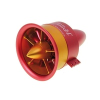 Sebart Mini Avanti 90mm Ducted Fan and Motor
