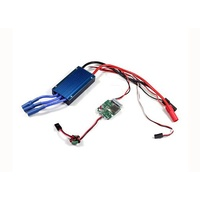 Sebart Mini Avanti 130A Brushless ESC