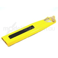 Sebart MC72 50E Canopy, Yellow