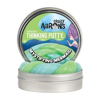 Crazy Aarons Mt020 Mystifying Mermaid 4Putty Tin