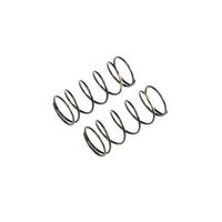 TLR Gold Front Springs, Low Frequency, 12mm (2)