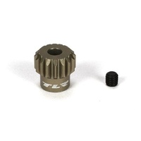TLR Pinion Gear 16T, 48P, AL