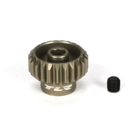 TLR Pinion Gear 23T, 48P, AL