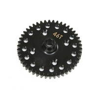 TLR 46T Lightweight Spur Gear, 8X