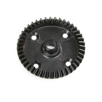 TLR Lightweight Rear Ring Gear, 8X