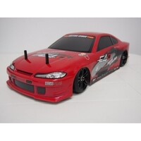E4D MF 1/10 Drift Car RTR S15