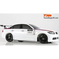 E4JR II 1/10 EP Touring Car 320