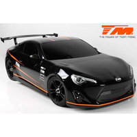 E4JR II 1/10 Brushless Touring Car T86