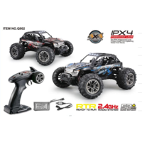 Tornado RC 1/16 Brushless 4WD Ready to Run Desert Truck