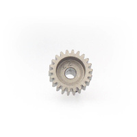 PINION GEAR ALU HARD COATED 22  - XY305722