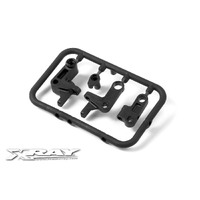 XRAY COMPOSITE FRONT ANTI-ROLL BAR - XY342410