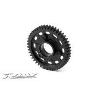 XRAY COMPOSITE 2-SPEED GEAR 45T 2N - XY345545