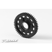 XRAY COMPOSITE 2-SPEED GEAR 46T 2N - XY345546