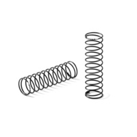 LINEAR REAR SPRING 3 DOTS AND 1 STRIPE 2PC - XY368283
