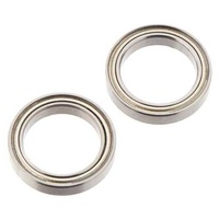 ARRMA Bearing 15x21x4mm (2), AR610018