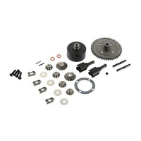 Arrma Diff Set Center 50T, AR220029