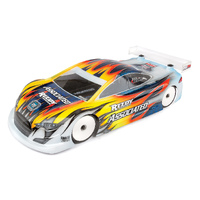 Team Associated TC7.2 Factory Team 4WD Electric Touring Car