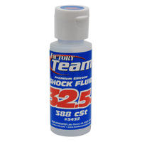 Team Associated Silicone Shock Oil 32.5 Weight