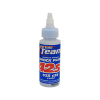 Team Associated Silicone Shock Oil 42.5 Weight