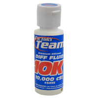 Team Associated Silicone Diff Oil 10000 Weight