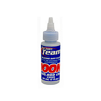 Team Associated Silicone Diff Oil 100000 Weight