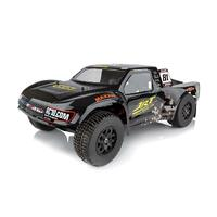 Team Associated SC10.3 Brushless Ready to Run Short Course Truck JRT