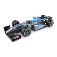 Team Associated RC10F6 Factory Team