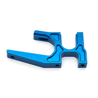 team associated RC8B3e Motor Mount