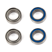team associated FT Bearings, 5x8x2.5 mm