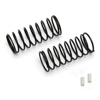 front spring white 3.30lb 12mm