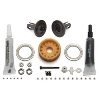 team associated B6 Ball Differential Kit