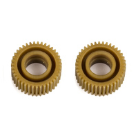 team associated B6 Idler Gear, 39T, laydown