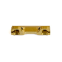 Team Associated B6.1 FT Brass Arm Mount C