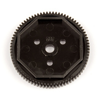 Team Associated B6.1 Spur Gear, 78T 48P