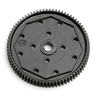 team associated Spur Gear, 78T 48P
