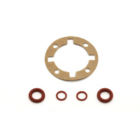 team associated SC10 Gear Diff O-Ring Set
