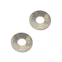 team associated 0.5mm Gear Diff Shims