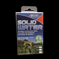 deluxe material solid water 90ml
