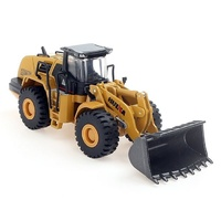 Huina Diecast 1:50 Front End Loader