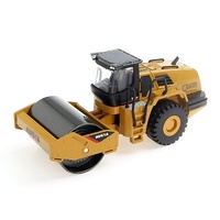 Huina Diecast 1:50 Road Roller