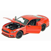 1/24 2015 ford mustang gt